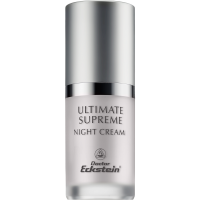 Doctor Eckstein Ultimate Supreme Night Cream 15ml - 056103 · VillaKontor.com