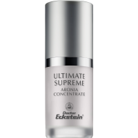 Doctor Eckstein Ultimate Supreme Aronia Concentrate 15 ml - 7562 · VillaKontor.com