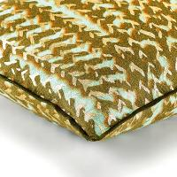 Golden rain (Everglades) Kissen von Elitis - 40x55cm - CO 150 62 02 · CO 150 62 02