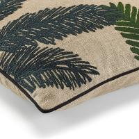 Elitis Kissen Mona (Tropical) - 40x55cm - CO 177 61 02 · CO 177 61 02